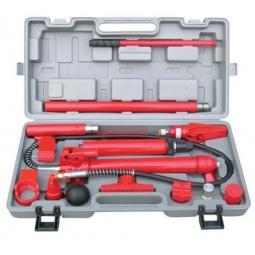 Купить Набор гидравлических растяжек для кузовных работ Big Red TR71001S