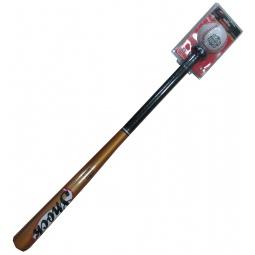 Купить Бита бейсбольная с мячом Start Up WB26