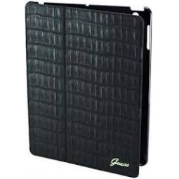 фото Чехол Guess Folio Case Croco для New iPad