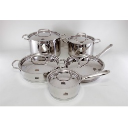 фото Набор посуды Stahlberg FIONA 1808-S