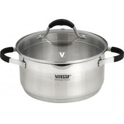 Купить Кастрюля Vitesse