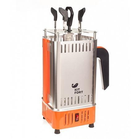 Купить Электрошашлычница KITFORT KT-1403