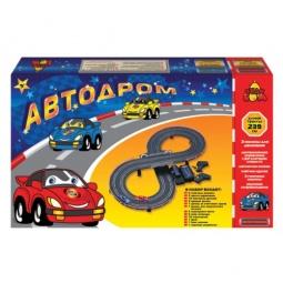 Купить Автодром игрушечный Тилибом Т80438