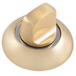 Купить Накладка дверная круглая с заверткой РОС 66468