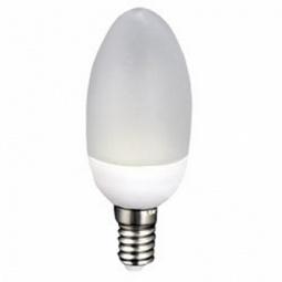 фото Лампа светодиодная ВИКТЕЛ BK-14BB3CP1-P. Цветовая температура: 3000K