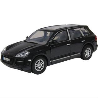 Купить Модель автомобиля 1:24 Motormax Porsche Cayenne Turbo 2008. В ассортименте