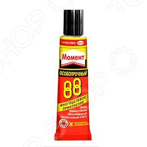 Клей многоцелевой особопрочный Момент 88 клей момент 88 750 мл