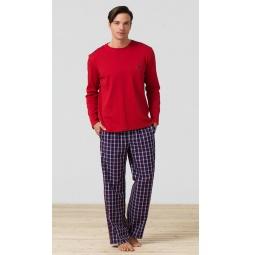 фото Комплект домашний мужской BlackSpade 7292. Размер одежды: XL