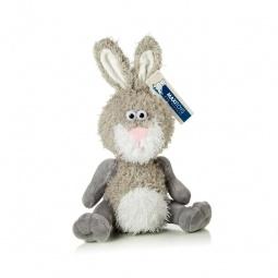 фото Мягкая игрушка Maxitoys «Зайчик Кудряш»