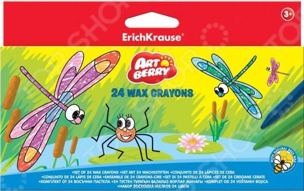 ����� ������ �������� Erich Krause Artberry: 24 �����