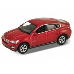 Купить Модель автомобиля 1:87 Welly BMW X6. В ассортименте