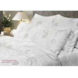 Купить Комплект постельного белья Verossa Constante «Серебряный вальс». Семейный