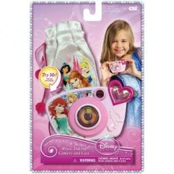 фото Аксессуары для куклы CDI «Фотоаппарат со световыми и звуковыми эффектами»