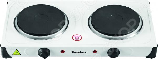 Плита настольная Tesler PE-20
