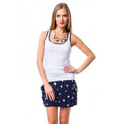 фото Комплект одежды Mondigo 8592. Цвет: темно-синий. Размер одежды: 42