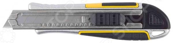 Нож строительный Stayer Profi 09146 нож строительный fit 10615
