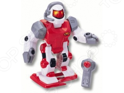 Игрушка-робот Keenway Action Robot Игрушка-робот Keenway Action Robot /Красный