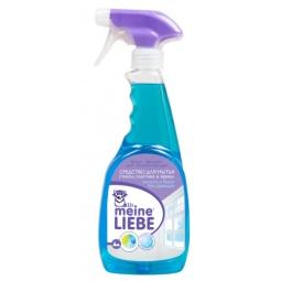 фото Средство для мытья стекла и пластика Meine Liebe ML35101