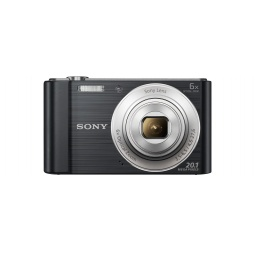 Купить Цифровой фотоаппарат SONY DSC-W810