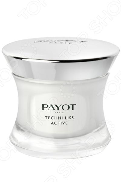 Крем для коррекции глубоких морщин Payot Techni Liss крем для лица payot techni liss first 50 мл