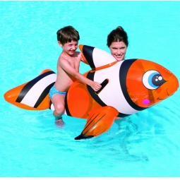 фото Игрушка надувная Bestway «Рыбка» 41088
