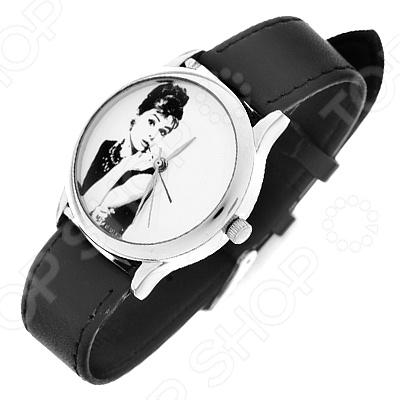 Часы наручные Mitya Veselkov «Одри курит» MV часы наручные mitya veselkov часы mitya veselkov плюшевый пёс арт mv 200