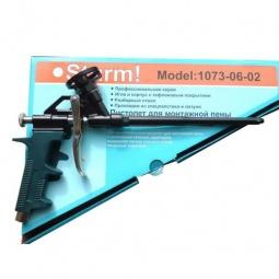 Купить Пистолет для пены Sturm! 1073-06-02