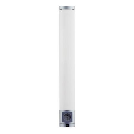 Купить Светильник настенный с розеткой Eglo Lika 89964