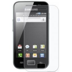 фото Пленка защитная LaZarr для Samsung Star S5230. Тип: глянцевая