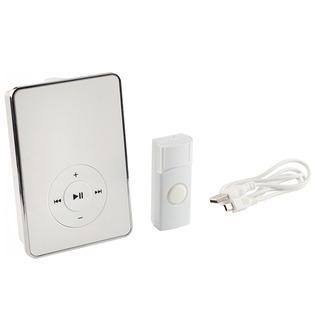 Купить Звонок электрический беспроводной Светозар «Любимая мелодия» 58075