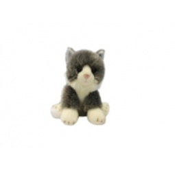 фото Мягкая игрушка MaxiLife «Котик Сидячий» MT-TSC041503-30