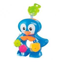 фото Набор игрушек для ванны Ludi «Пингвин и его друзья»
