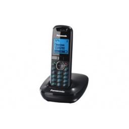 фото Радиотелефон Panasonic KX-TG5511. Цвет: черный