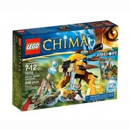 фото Конструктор LEGO Финальный поединок