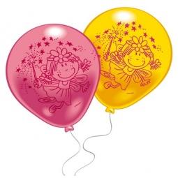 Купить Набор надувных шариков Everts «Забавная фея»