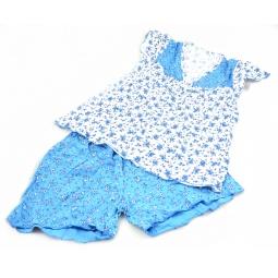 фото Пижама: шорты и майка Матекс