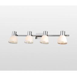 Купить Светильник настенно-потолочный Rivoli Iris-W/C-4