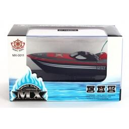 Купить Катер на радиоуправлении Shantou Gepai MX-0011-5
