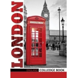 фото Колледж-тетрадь Бриз «Лондон»