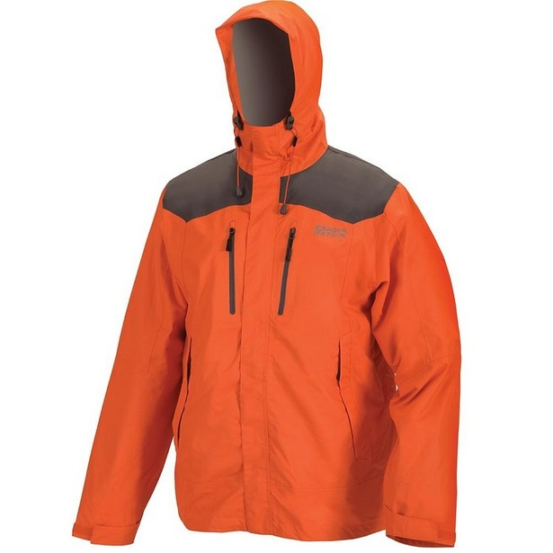 фото Куртка мужская NOVA TOUR «Шторм v.2». Цвет: оранжевый