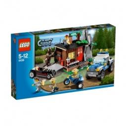 фото Конструктор LEGO Укрытие преступника