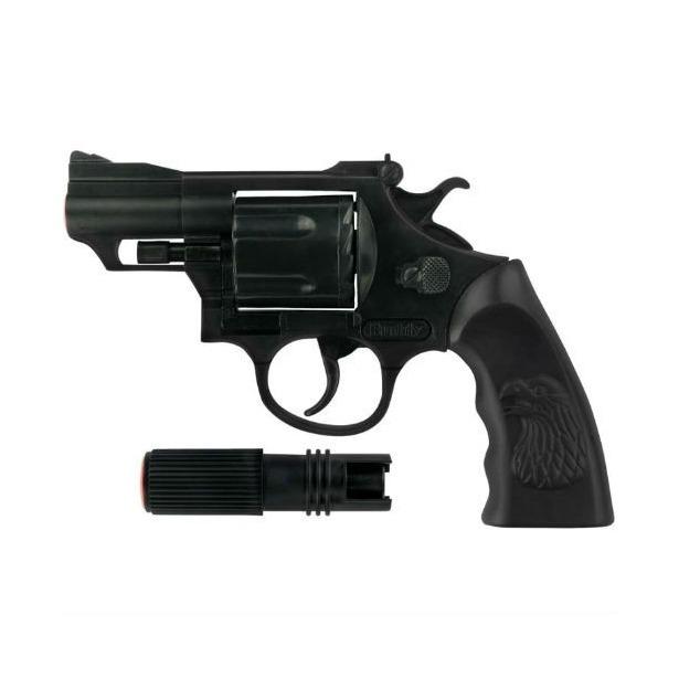 фото Пистолет с глушителем Sohni-Wicke Будди Агент