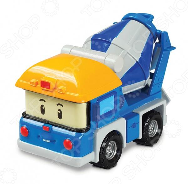 Машинка игрушечная Poli «Майки» майки