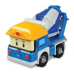 фото Машинка игрушечная Poli «Майки»