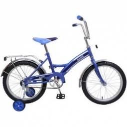 "фото Велосипед детский Navigator Basic KITE 18"""