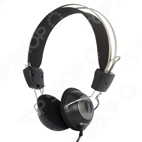 все цены на Гарнитура A4Tech HS-23 онлайн