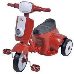 Купить Велосипед трехколесный 1 Toy Т57611
