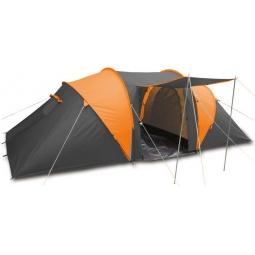 фото Палатка 4-х местная Larsen Camping 4