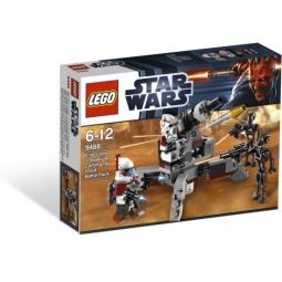 фото Конструктор LEGO Боевой комплект ARC клоны и дроиды-диверсанты