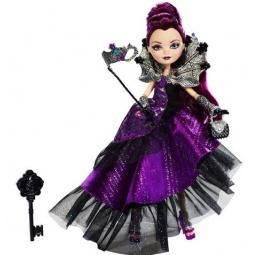 фото Кукла Mattel «Долго и счастливо. Рейвен Квин»